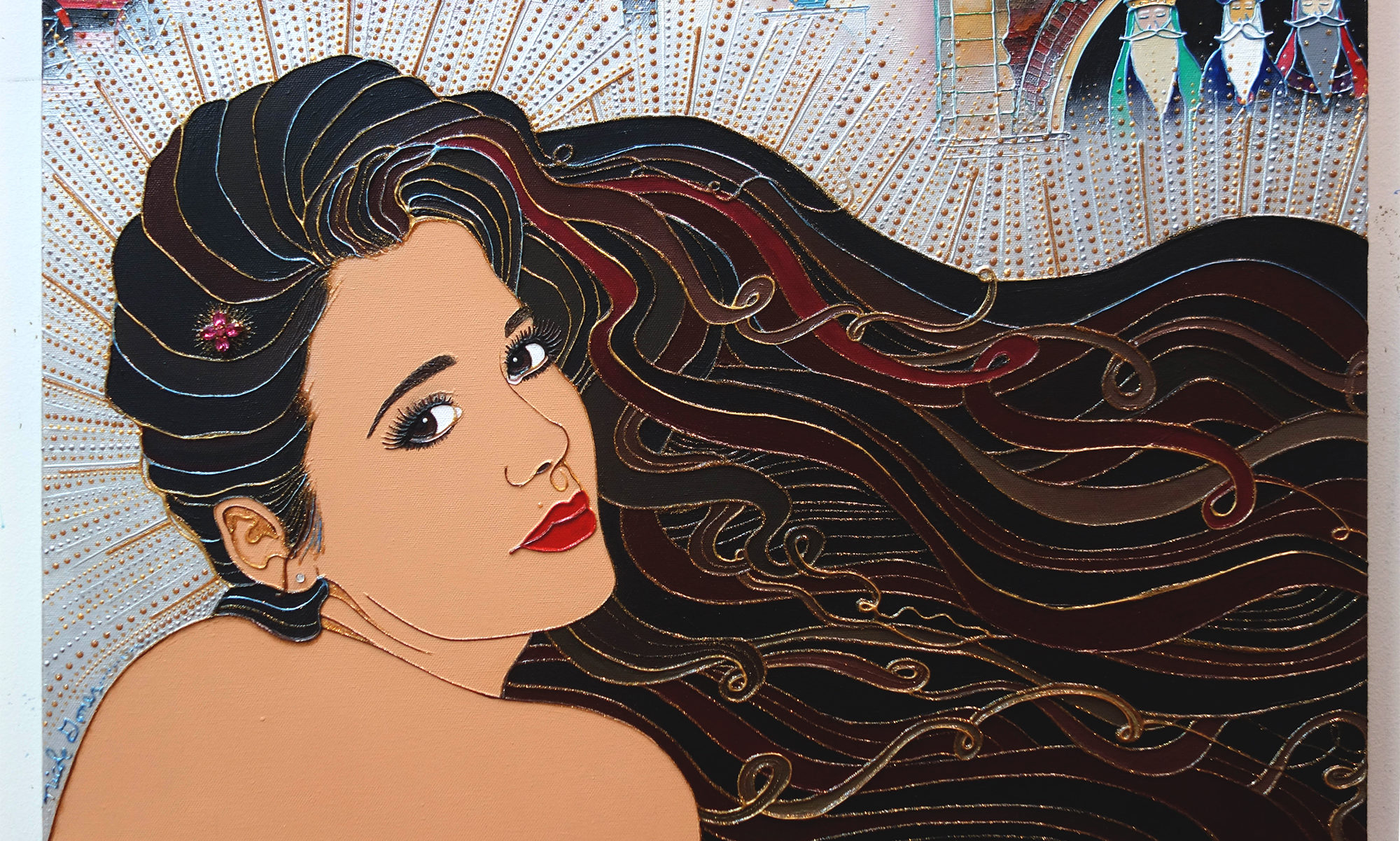 Nicole Gomez Art